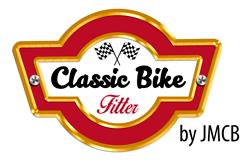 Restauraciones de motocicletas