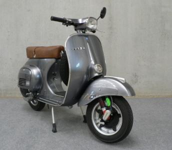 Vespa Primavera T3 125cc -Colección JMCB